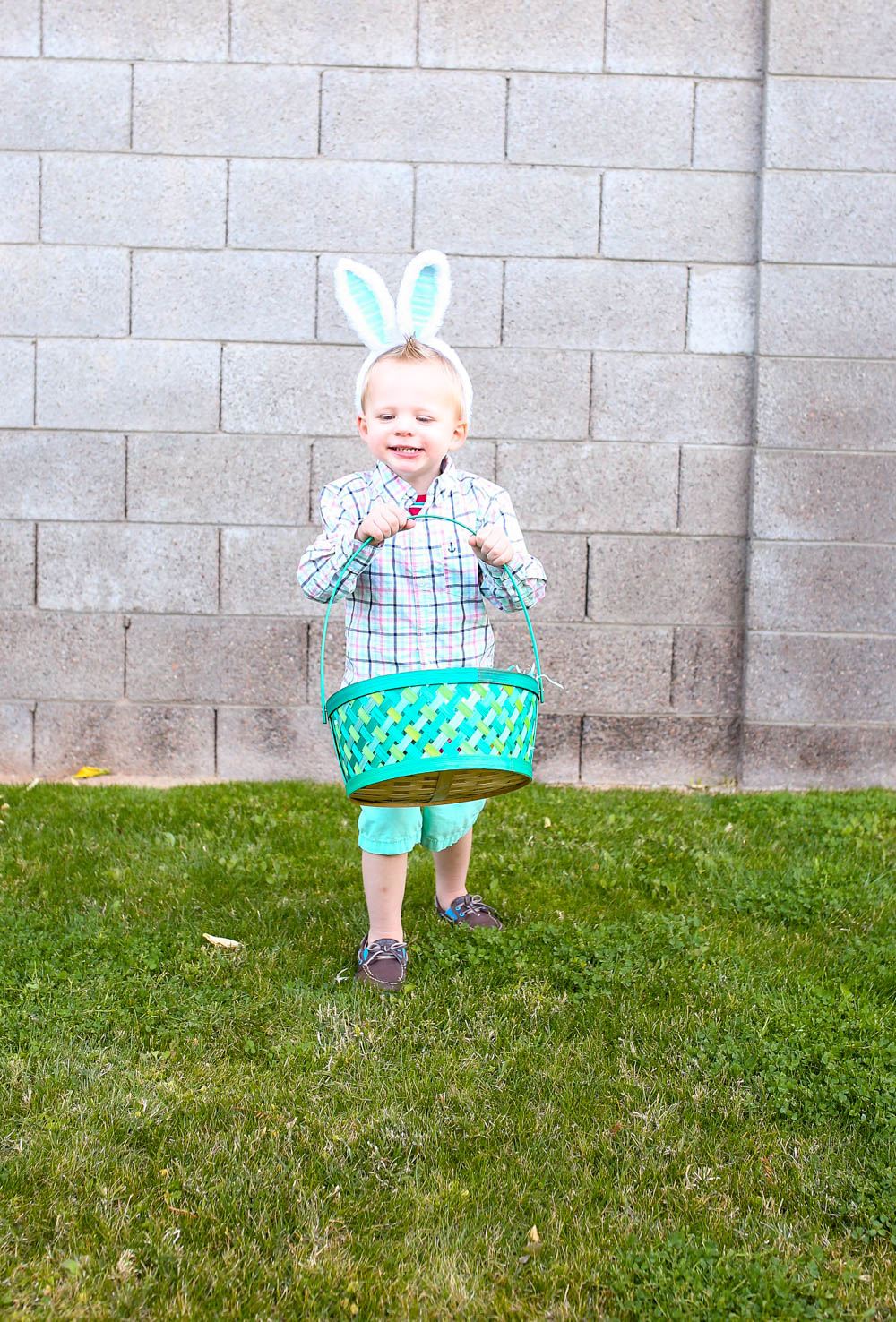 Easy Toddler Boy Easter Basket Ideas that are affordable , educational, and fun!