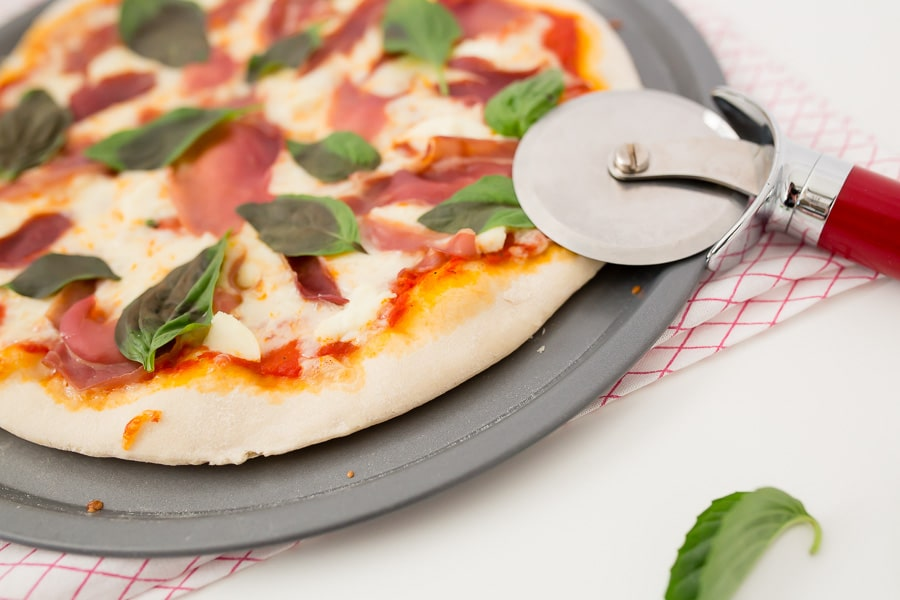 Favorite family pizza dough recipe for family pizza night