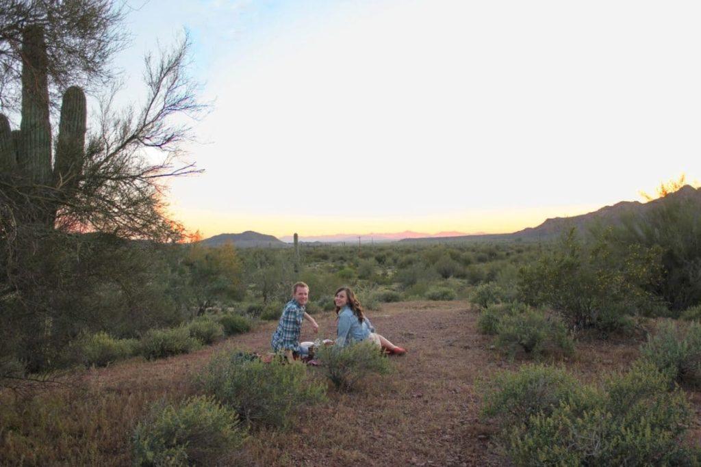 Date Ideas Arizona
