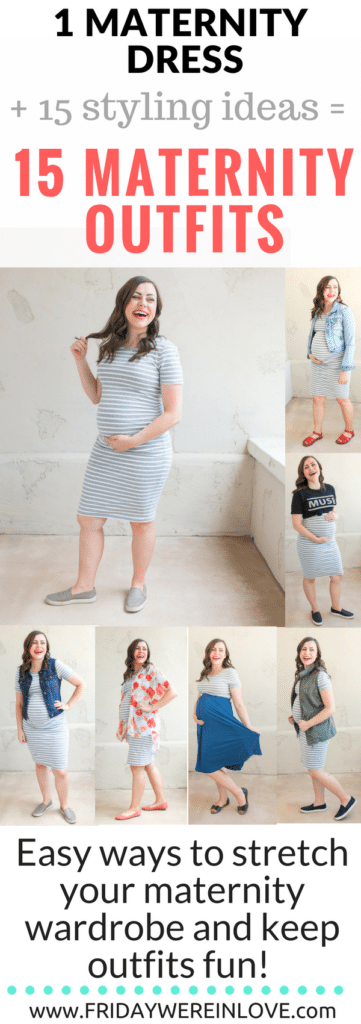 Maternity Outfits