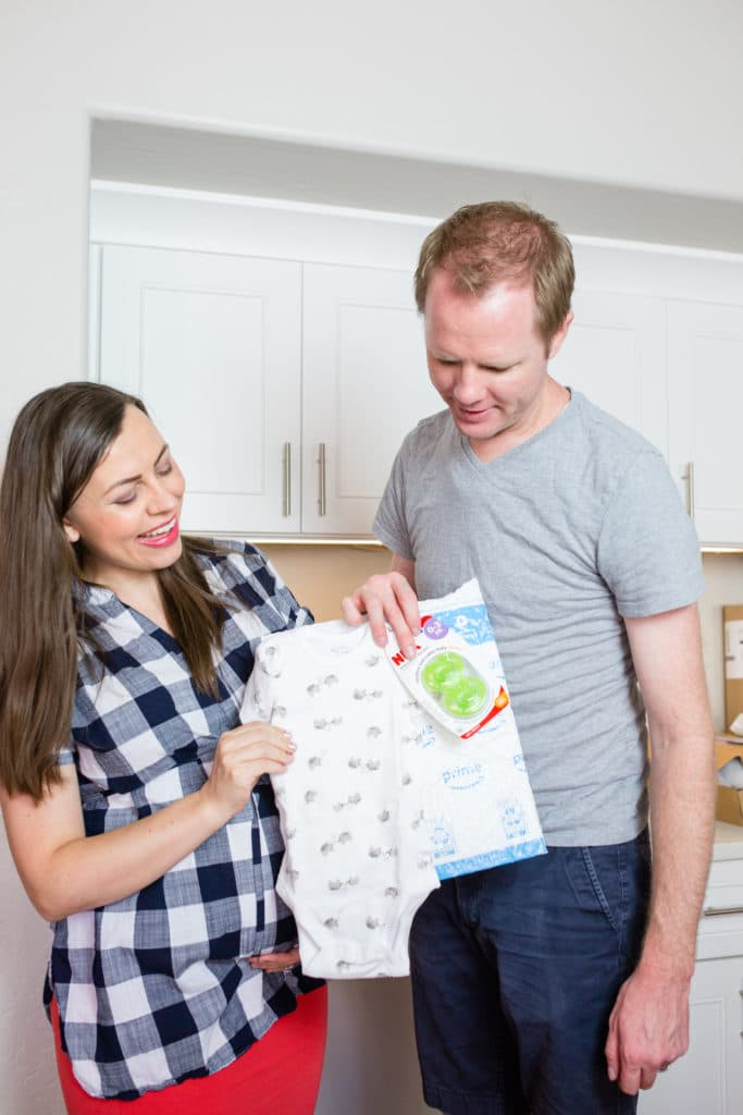 Baby Registry Tips