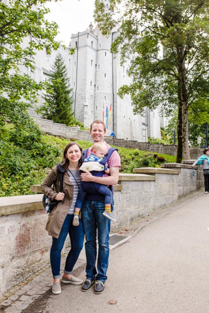 TheNeuschwanstein Castle Tour