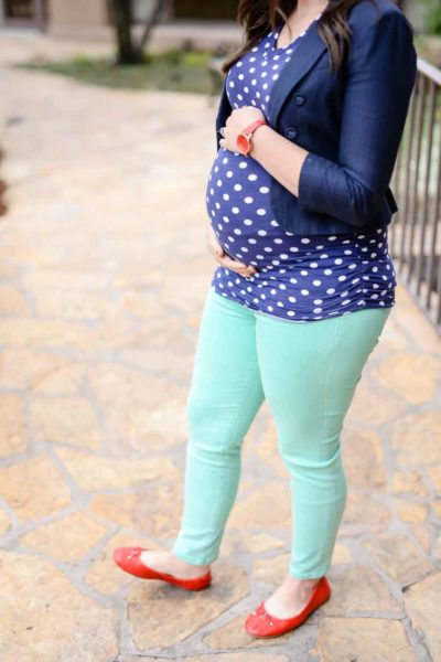 The Best Places to Buy Cute Maternity Clothes