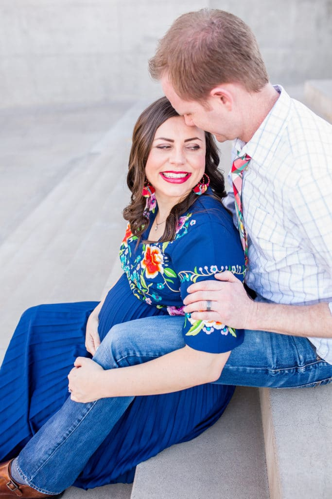 Tips for getting pregnancy photos you'll love