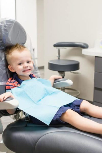 First trip to the dentist tips and tricks: plus how to find a great pediatric dentist!