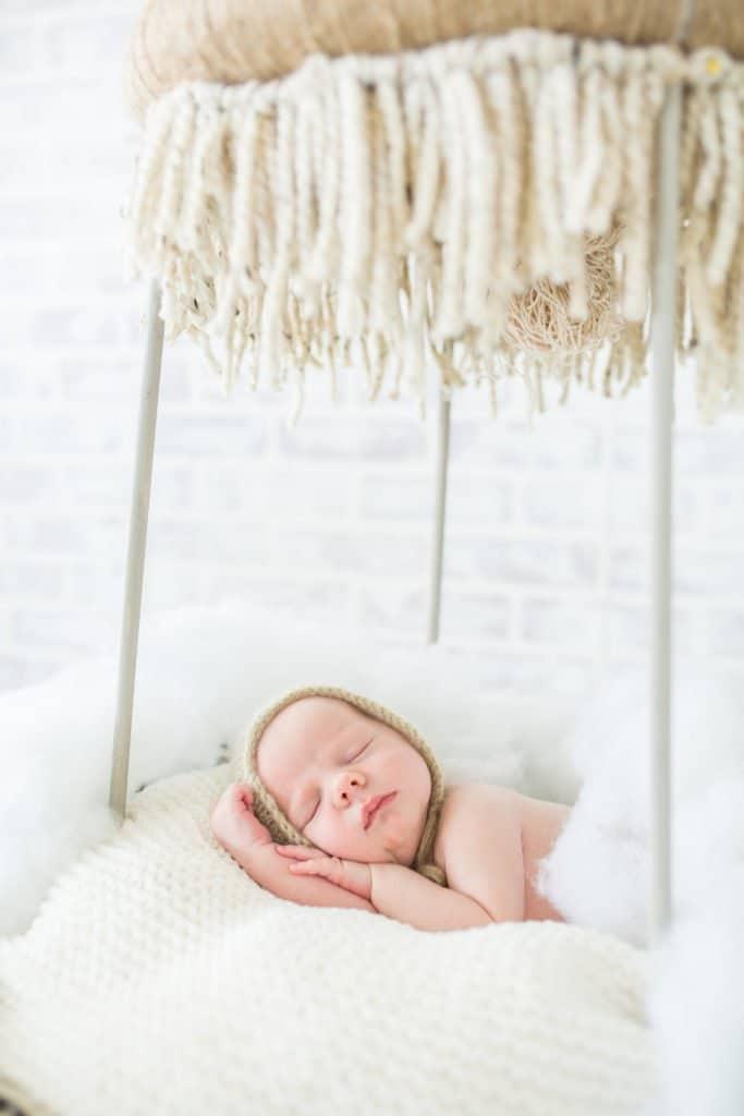 Nursery Picture Ideas for Newborns