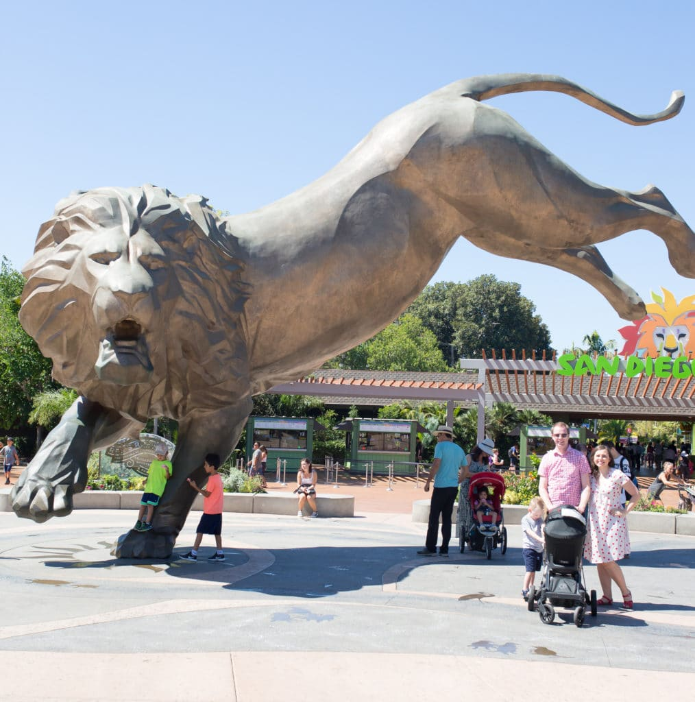 San Diego Zoo ticket prices