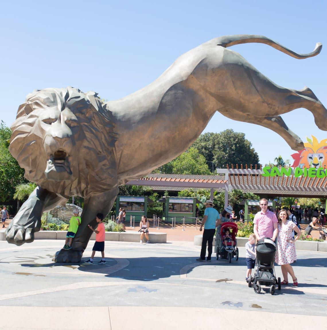 San Diego Zoo + San Diego Zoo Discount Tickets