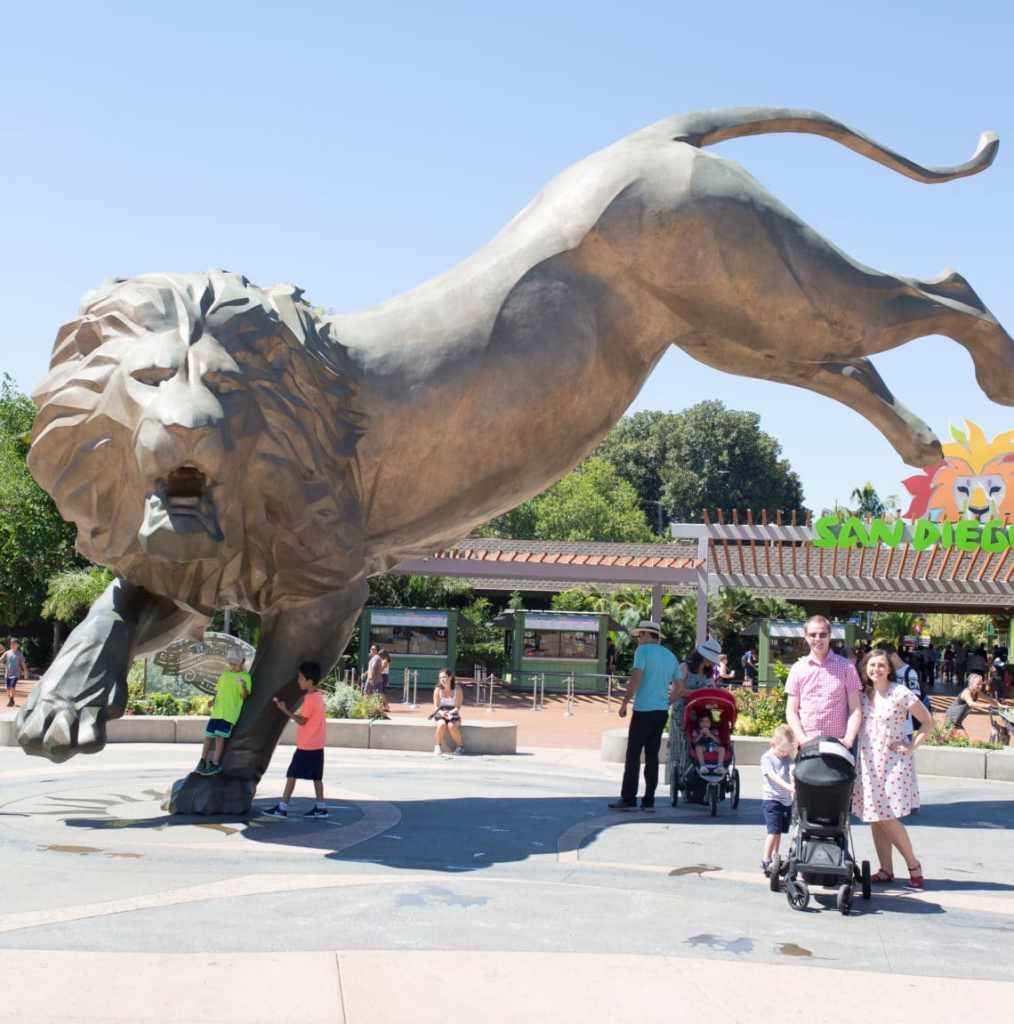 San Diego Zoo ticket prices