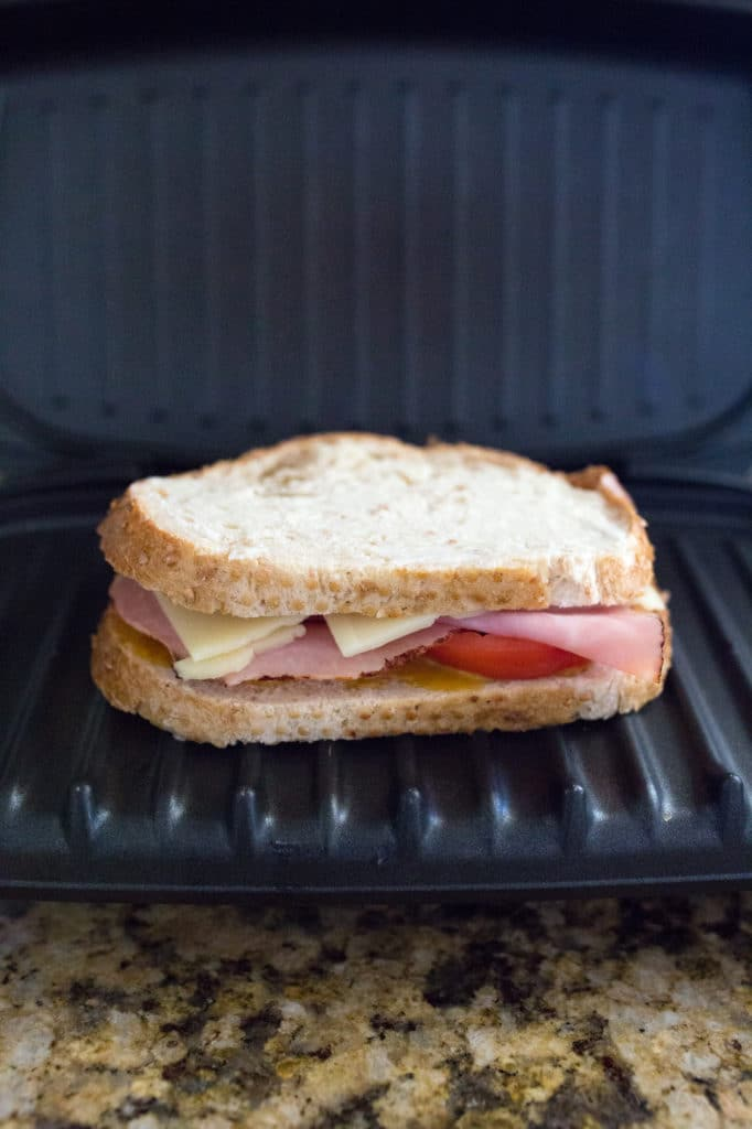 How to make a panini