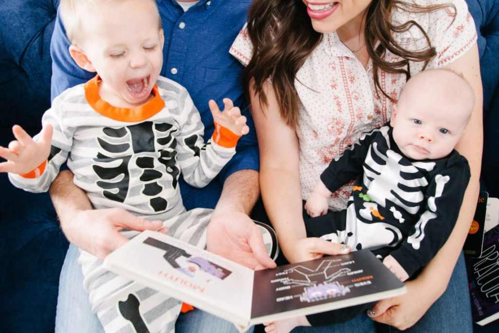 Baby Halloween Books