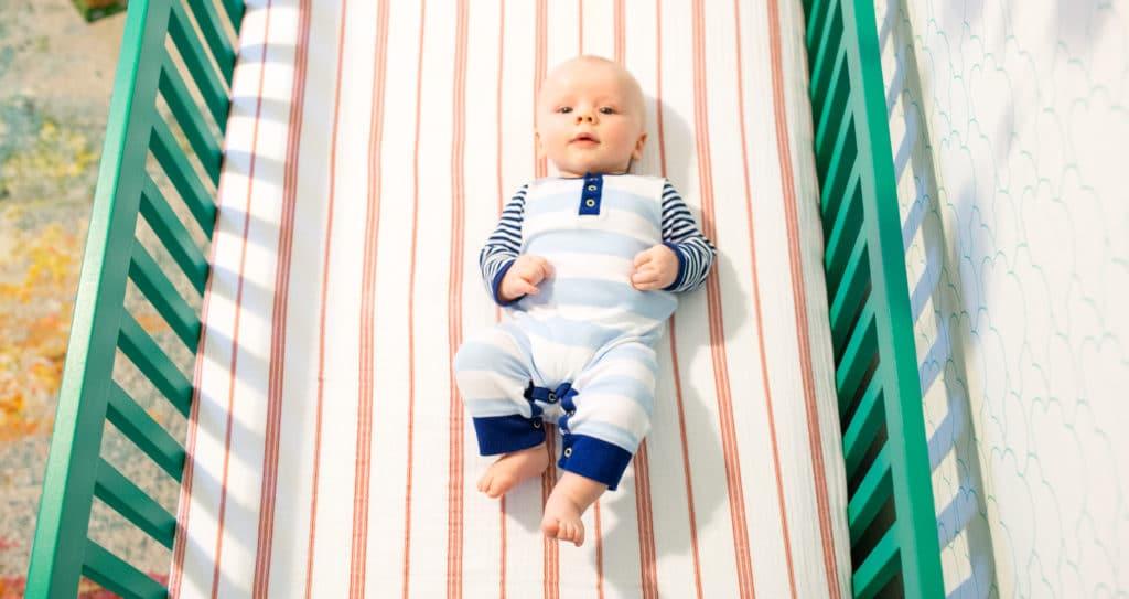 baby breathing monitor