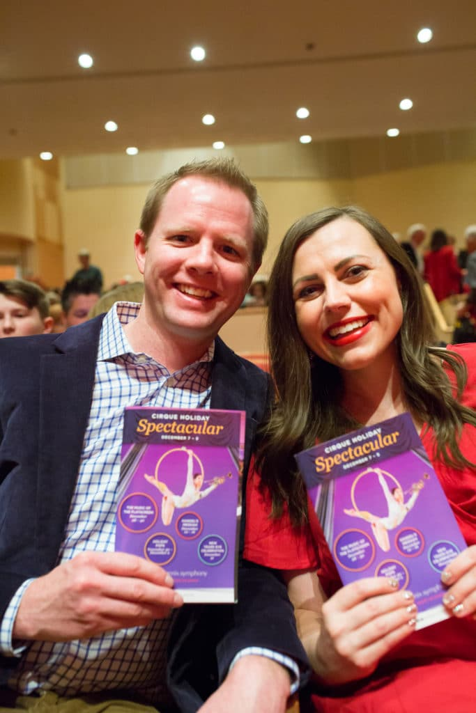 Phoenix Symphony Date Night