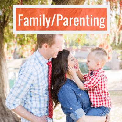 Family and Parenting Blog