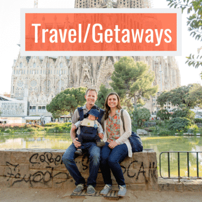 Travel and Getaways Blog Posts