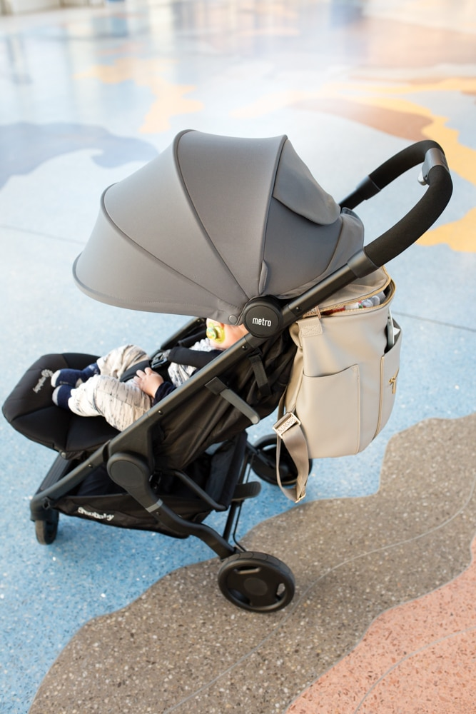 The reasons to include baby travel and why it's the perfect time to take them on a trip!