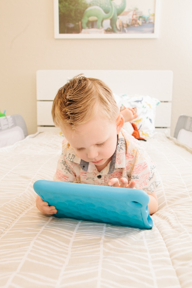 Read aloud books online: audiobooks for kids
