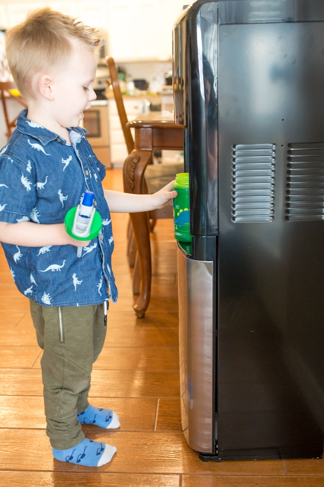 Raising Self Sufficient Kids