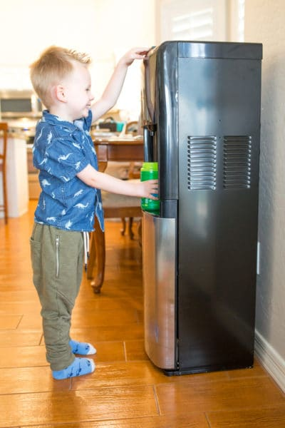 Raising Self Sufficient Kids: 10 Ways to Start Early and Raise Independent Children