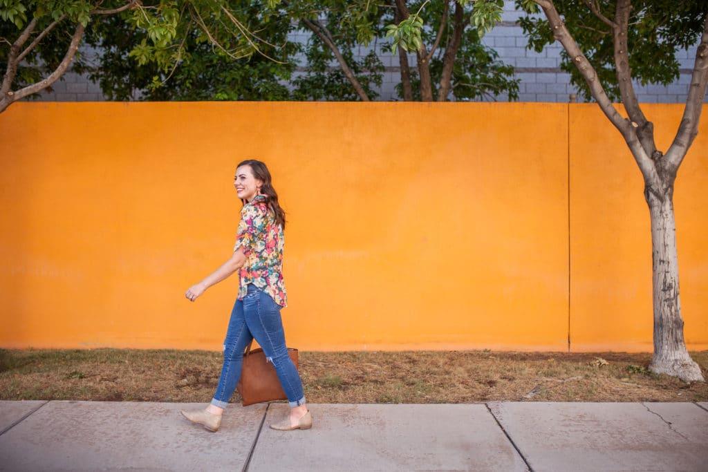 Arizona for Fashion Lovers
