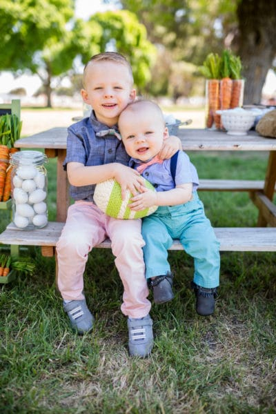 Easter Outfits for Kids: Where to Find the Cutest Easter Outfits