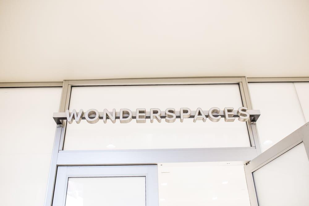 Wonderspaces AZ