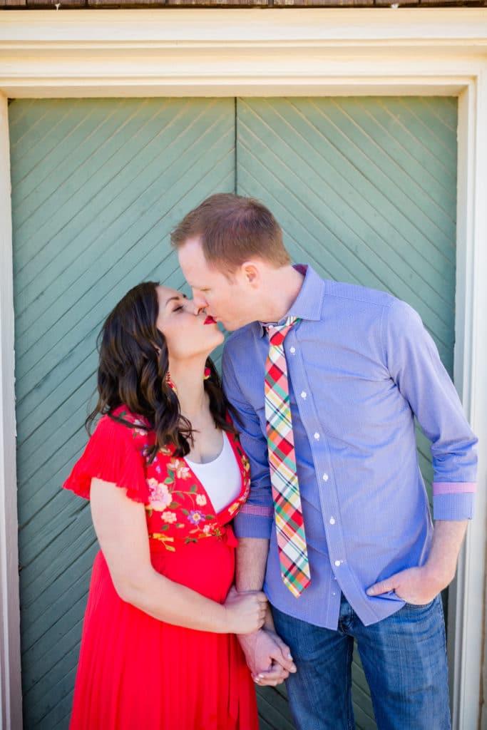 wedding anniversary #8 photo shoot
