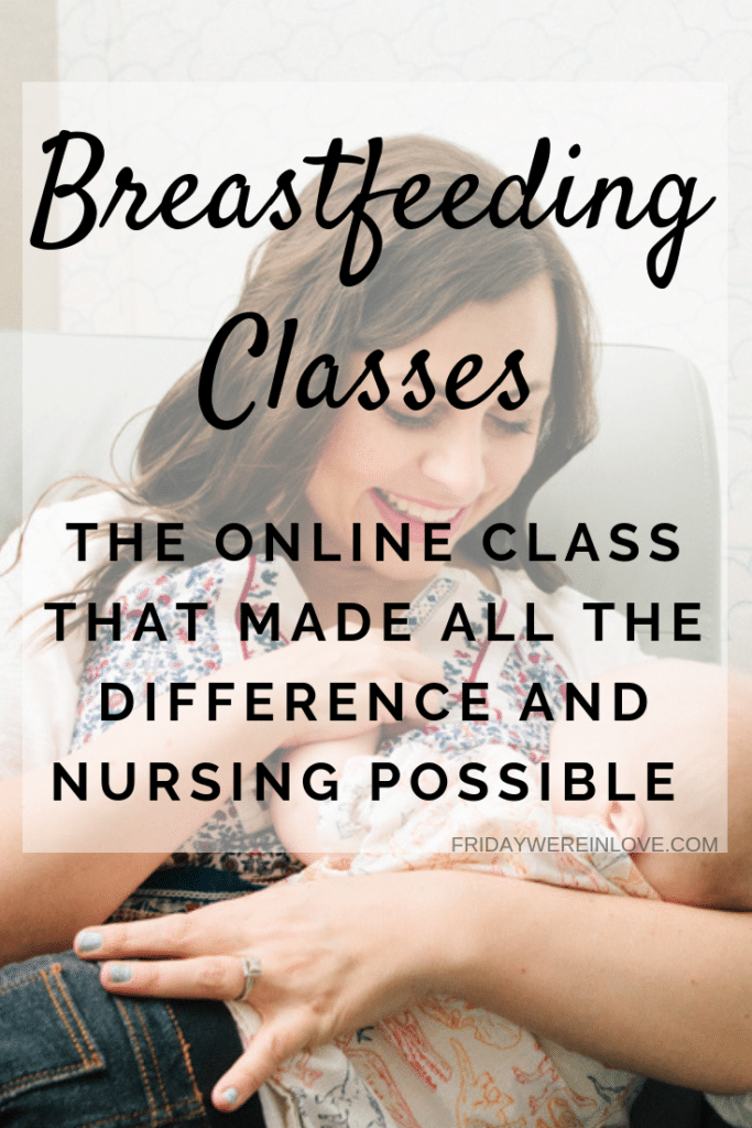 Online Breastfeeding Course