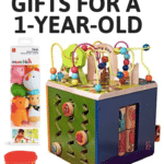 Gifts for a one year old