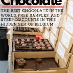 discount Belgium Chocolate