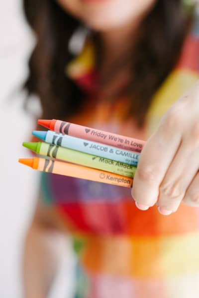 Crayola Experience Activities
