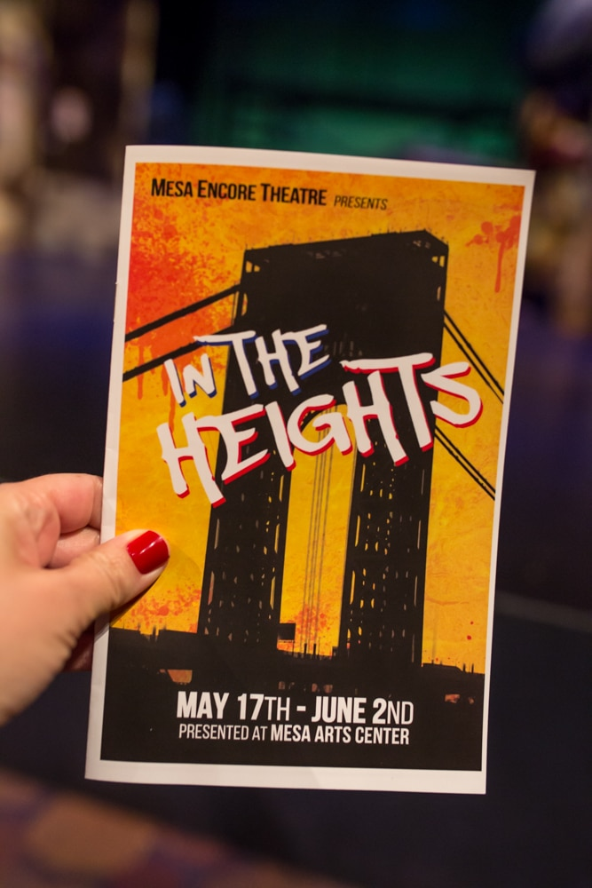 In the Heights Musical