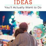 Creative Date Ideas: 101 Date Night Ideas