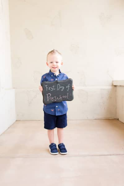 how to choose a preschool
