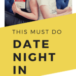 Must Do Date Night: Strengths Based Marriage Date Night