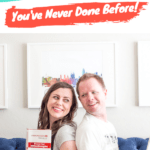 At Home Date Night: A Strengths Based Marriage