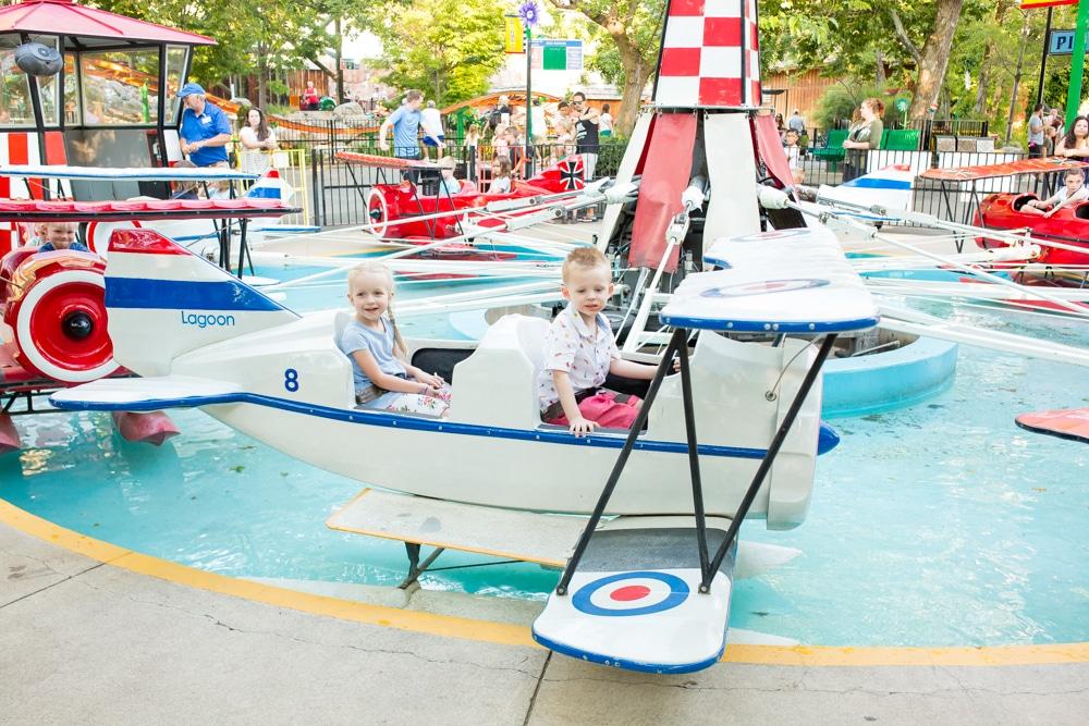 Lagoon for Kids