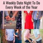 52 Date Ideas to Do This Year