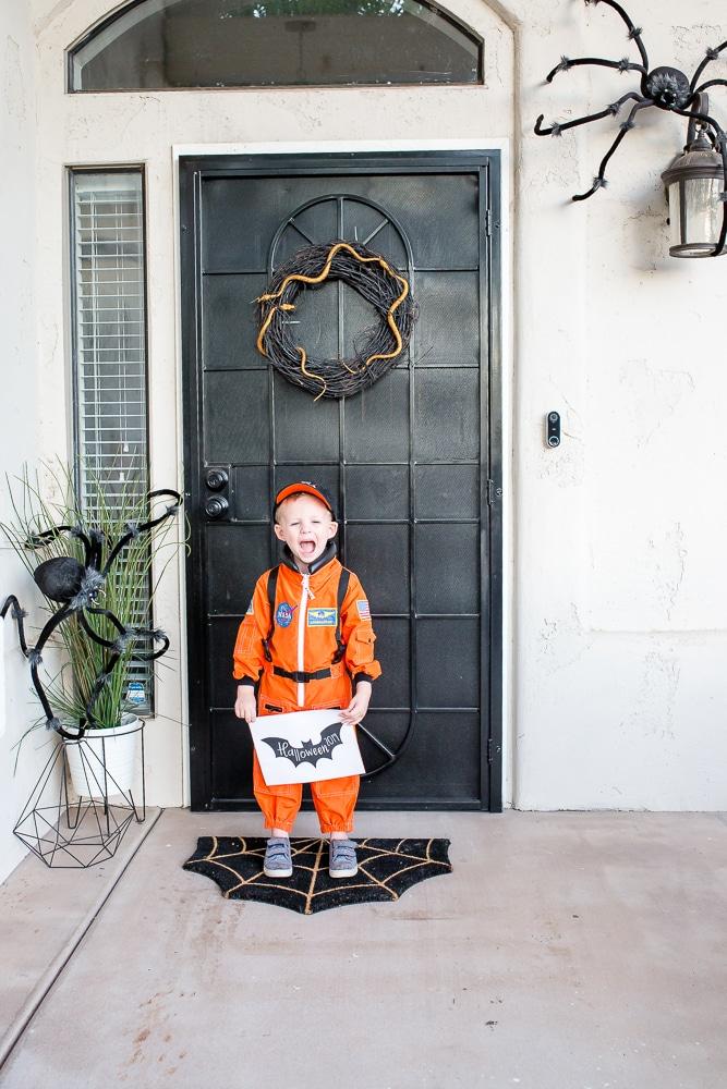 Halloween Costume Pictures