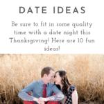 November Date Night