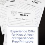 Experience-Gifts-for-Kids:-A-Year-of-Experiences-Free-Printable