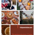 Thanksgiving Date Ideas
