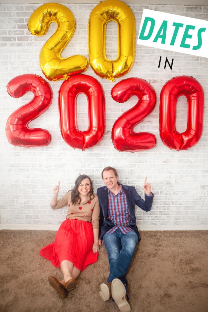 20 Dates in 2020