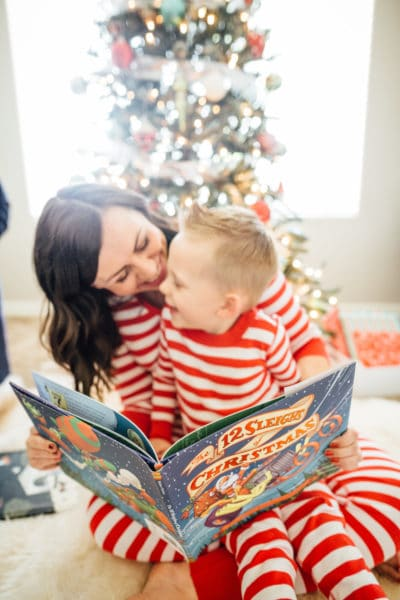 Best Christmas Books for Kids List