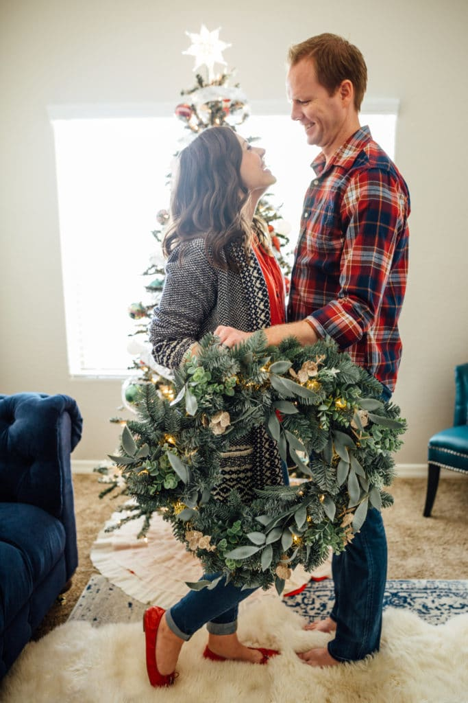 traditions for newlywed couples