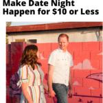 Budget Date Ideas