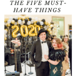Roaring 20's Party: How to Rock a Great Gatsby Theme
