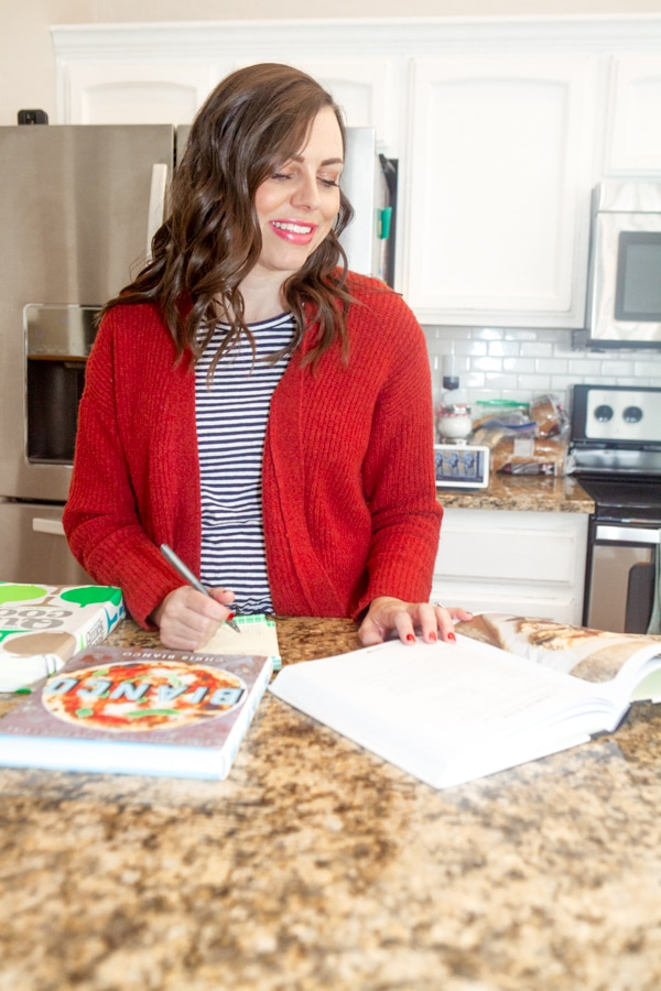 Meal Planning Tips and Hacks for Busy Moms