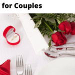 Valentine's Day Dinner Menu for Couples