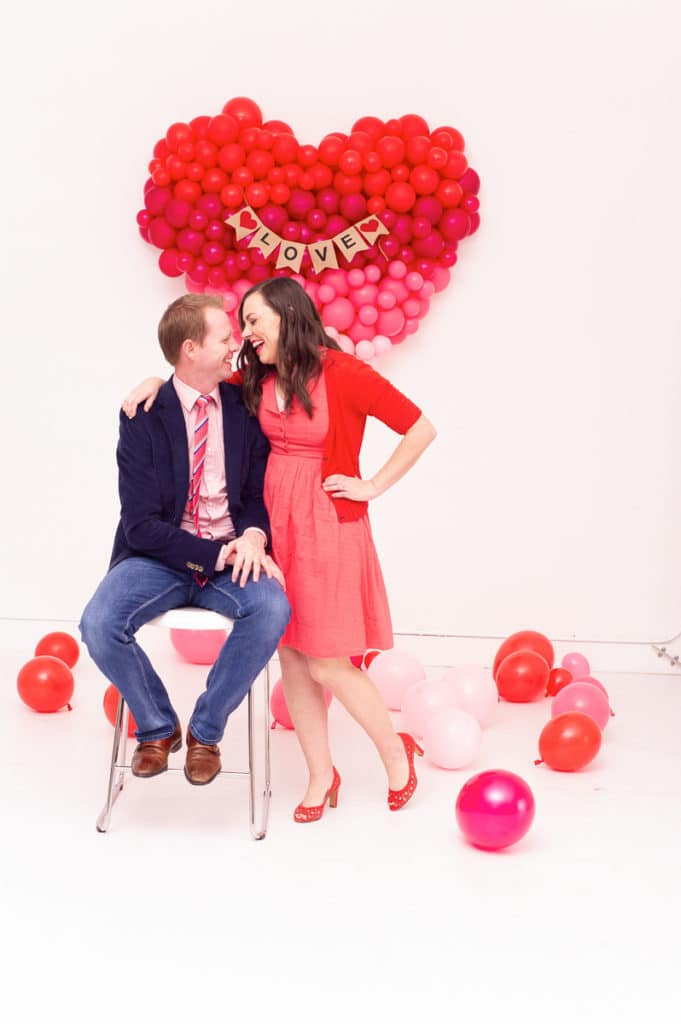 Valentines Photoshoot